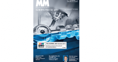 THE JOURNAL EMO Hannover 2017